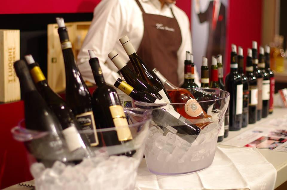 特設ワイン