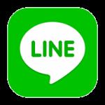LINE@マーク