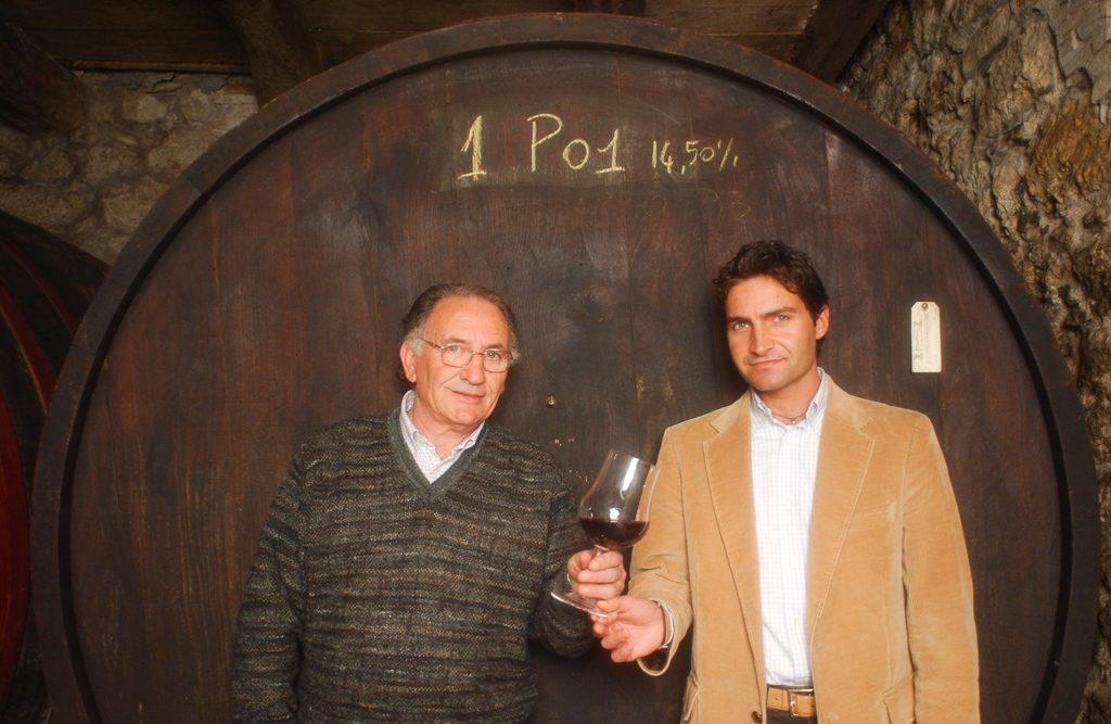 ニコルッチ Nicolucci 赤ワイン ファミリー